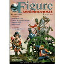 Figure International N° 2 (magazine de figurines de collection en VF) 001