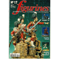 Figurines Magazine N° 17 (magazines de figurines de collection)