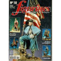 Figurines Magazine N° 18 (magazines de figurines de collection)