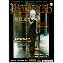 Backstab N° 11 (le magazine des jeux de rôles)
