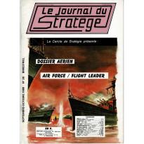 Le Journal du Stratège N° 38 (revue de jeux d'histoire & de wargames)