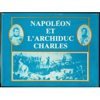 Napoléon et l'Archiduc Charles (wargame Simulations Cornejo en VF)