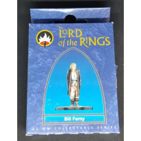 Bill Ferny (The Lord of the Rings 32 mm Collectable Series en VO)