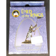 Elrond - Herald of Gil-Galad (The Lord of the Rings 32 mm Collectable Series en VO) 001