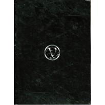 Vampire L'Age des Ténèbres - Portfolio goodies (jdr Arkhane Asylum en VF) 001