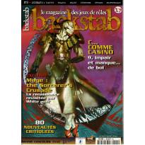 Backstab N° 9 (le magazine des jeux de rôles)