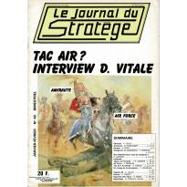 Le Journal du Stratège N° 40 (revue de jeux d'histoire& de wargames) 003