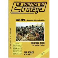 Le Journal du Stratège N° 49 (revue de jeux d'histoire & de wargames)