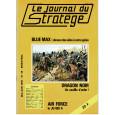 Le Journal du Stratège N° 49 (revue de jeux d'histoire & de wargames) 002