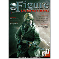 Figure International N° 3 (magazine de figurines de collection en VF) 001