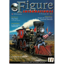 Figure International N° 4 (magazine de figurines de collection en VF) 001