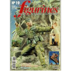 Figurines Magazine N° 19 (magazines de figurines de collection)