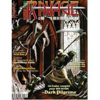 Ravage N° 3 (le Magazine des Jeux de Stratégie Fantastique)