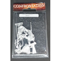 Fusilier du Griffon 2 (blister de figurines Confrontation en VF)