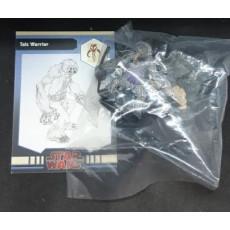 Talz Warrior (figurine jeu Star Wars Miniatures en VO)
