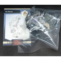 Talz Warrior (figurine jeu Star Wars Miniatures en VO)