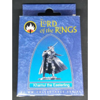 Khamul the Easterling (The Lord of the Rings 32 mm Collectable Series en VO)