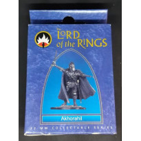 Akhorahil (The Lord of the Rings 32 mm Collectable Series en VO)
