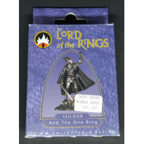 Isildur and the One Ring (The Lord of the Rings 32 mm Collectable Series en VO)