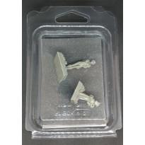 La Maîtresse du fouet - Série limitée Collector Club (blister de figurines Fenryll en VF) 001