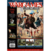 Wargames Illustrated N° 296 (The World's Premier Tabletop Gaming Magazine) 001