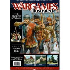 Wargames Illustrated N° 275 (The World's Premier Tabletop Gaming Magazine)