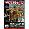 Wargames Illustrated N° 275 (The World's Premier Tabletop Gaming Magazine) 001
