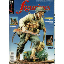 Figurines Magazine N° 37 (magazines de figurines de collection)