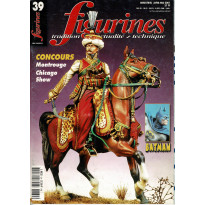 Figurines Magazine N° 39 (magazines de figurines de collection)