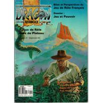 Dragon Radieux N° 21 (revue de jeux de rôle et de plateau) 008