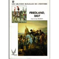 Friedland 1807 (livre Les grandes batailles de l'histoire en VF)