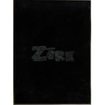Zore - Coffret de base Collector (jeu de rôle de JDR Editions en VF)