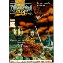 Dragon Radieux N° 19 (Revue bimestrielle de jeux de rôles)