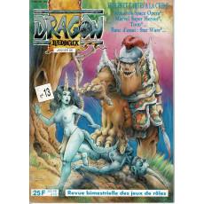 Dragon Radieux N° 13 (revue de jeux de rôle et de plateau)
