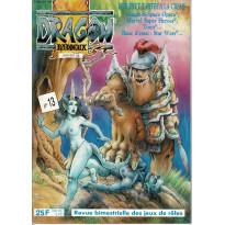 Dragon Radieux N° 13 (revue de jeux de rôle et de plateau) 003