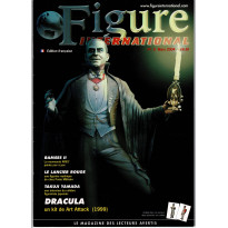 Figure International N° 9 (magazine de figurines de collection en VF) 001