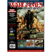 Wargames Illustrated N° 332 (The World's Premier Tabletop Gaming Magazine) 001