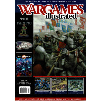 Wargames Illustrated N° 336 (The World's Premier Tabletop Gaming Magazine) 001