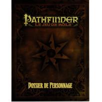 Dossier de Personnage (jdr Pathfinder de Black Book Editions en VF) 003