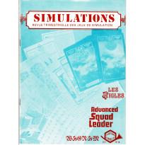Simulations N° 13 - Revue trimestrielle des jeux de simulation (revue Cornejo wargames en VF) 003