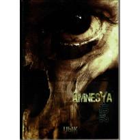 Amnesya 2K51 - Livre de base (jdr des éditions Ubik en VF) 002