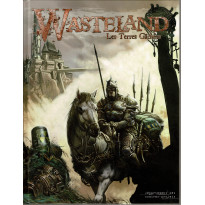Wasteland Les Terres Gâchées - Le Jeu de Rôle (livre de base jdr en VF) 004