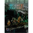 Science Fantasy - Le jeu de rôle (jdr Dungeon World en VF) 003