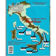 Strategy & Tactics N° 160 - MedWar (magazine de wargames en VO)