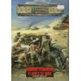 Afrika and the Mediterranean 1942-1943 (Flames of War Miniatures Games en VO) 001