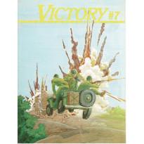 Victory Insider N° 7 (encart wargames Victory Games en VO)