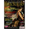 Backstab N° 3 (le magazine des jeux de rôles) 003