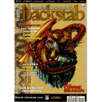 Backstab N° 10 (le magazine des jeux de rôles)
