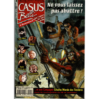 Casus Belli N° 20 Hors-Série - Spécial Scénarios (magazine de jeux de rôle) 006