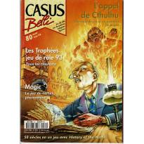 Casus Belli N° 80 (magazine de jeux de rôle) 012